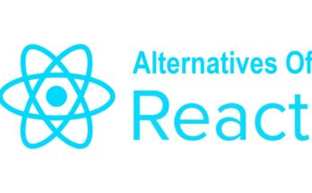 Alternatives to React